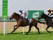 Wins Extra Well At Gatton Last Start Over 1400m