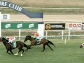Act of Bravery Convincingly Wins At Mackay