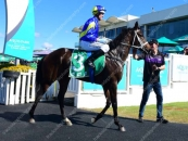 Wins Well At The Gold Coast Over 1200m